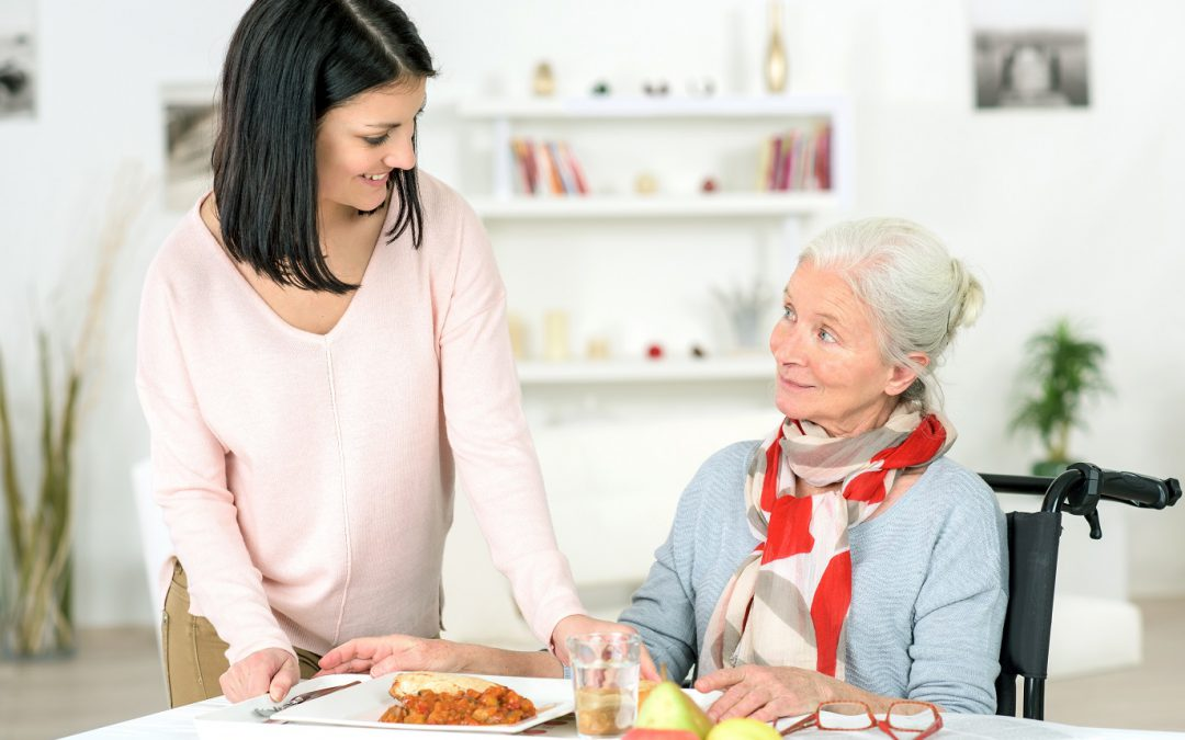 Assisted Living or In Home Care