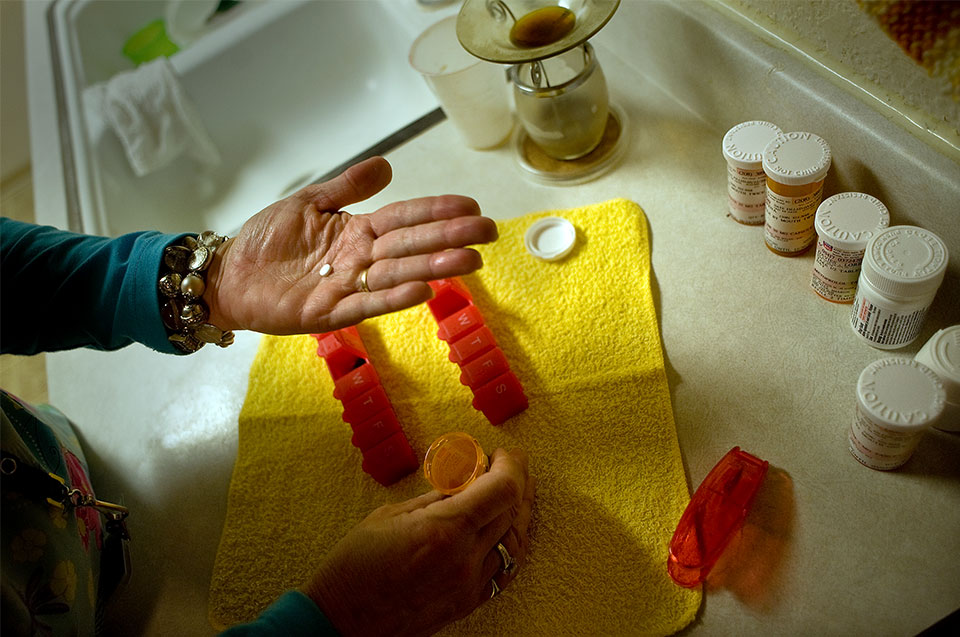 in-home respite care for meal and medication prep boise, spokane, twin falls