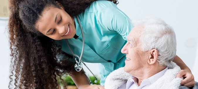 In Home Care Vs. Home Health Care