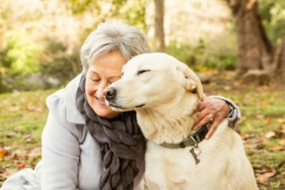 How to Give Your Aging Loved Ones Purpose