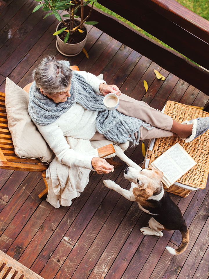 VA provider of in-home caregiver services long term care boise, spokane, twin falls