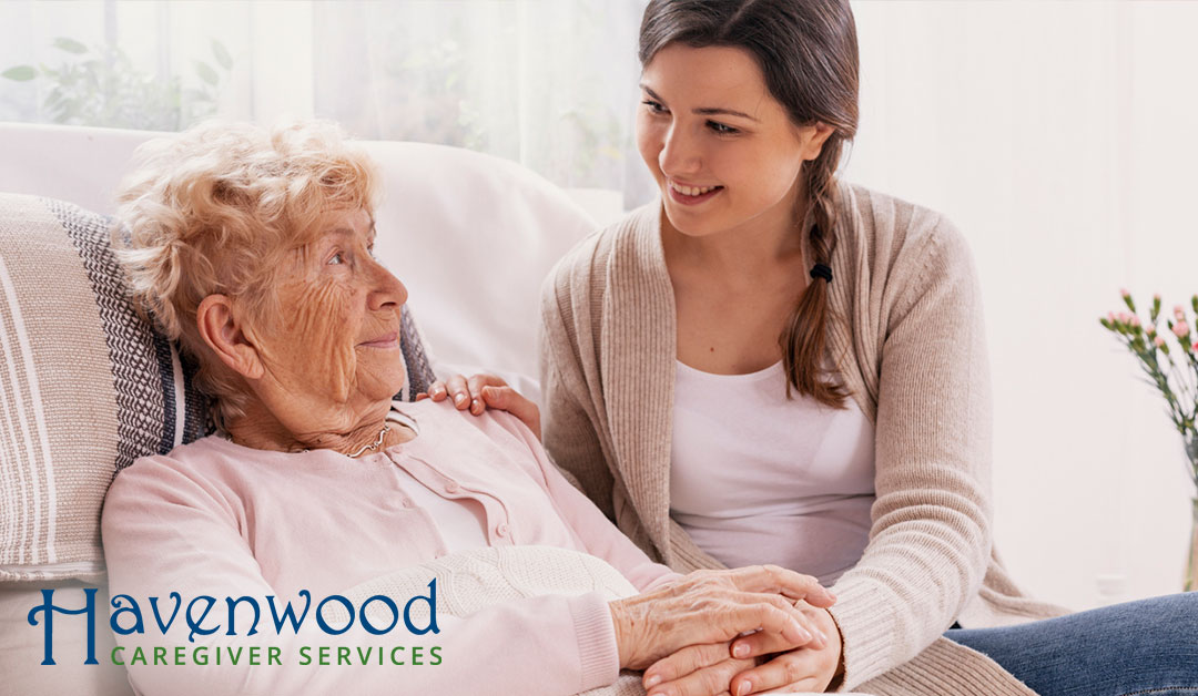At Home Care For Loved Ones With Alzheimer's
