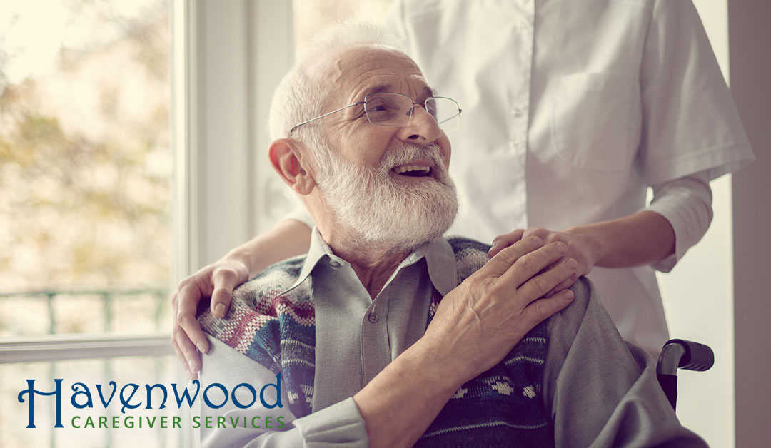 Havenwood Provides Home Care for Loved Ones With Memory Loss
