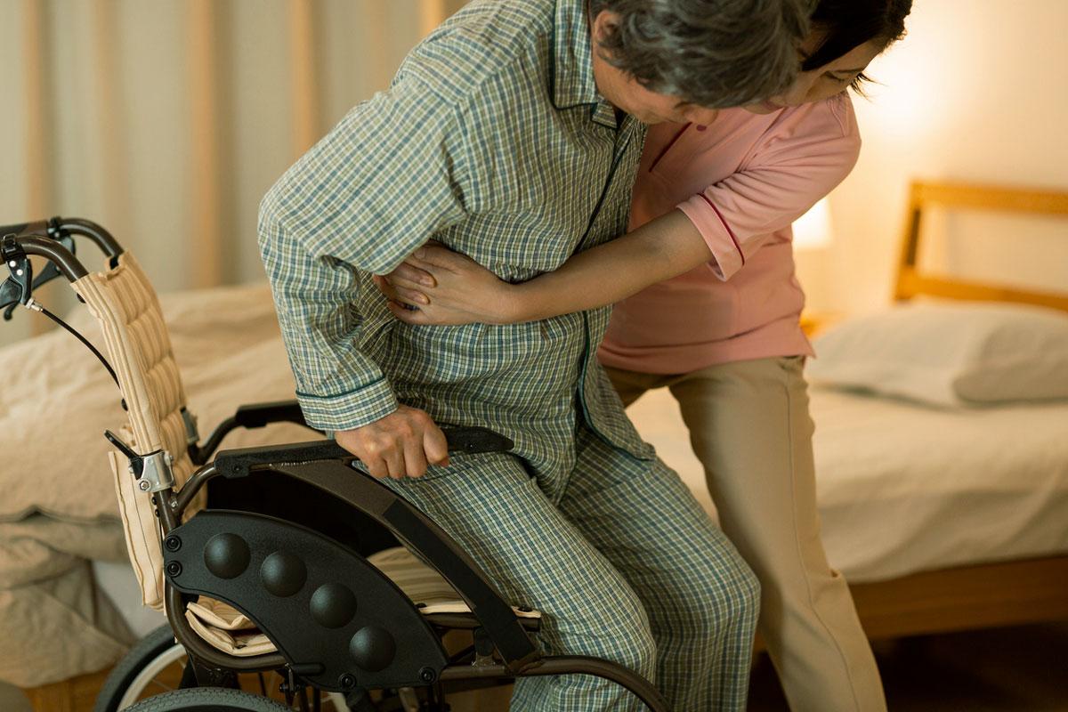 in home caregiver boise